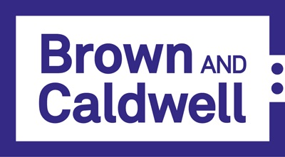 brown caldwell logo