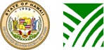 state of hawaii department of agriculture logos