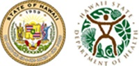 state of hawaii department of health logos