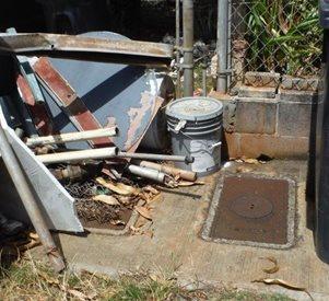 Emergency Preparedness - Board of Water Supply